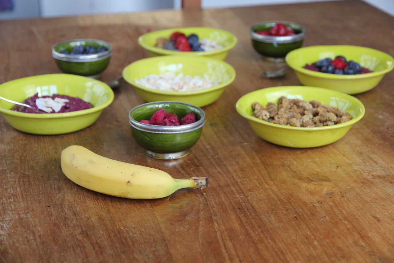 Acai Smoothiebowl Labsal 12