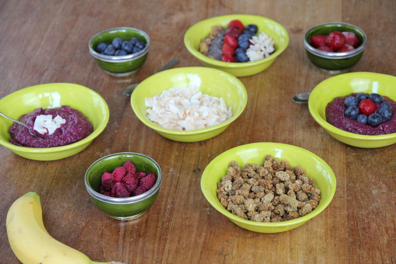 Acai Smoothiebowl Labsal 13