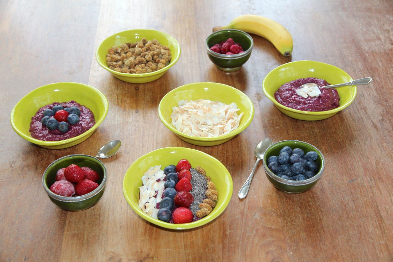 Acai Smoothiebowl Labsal 15