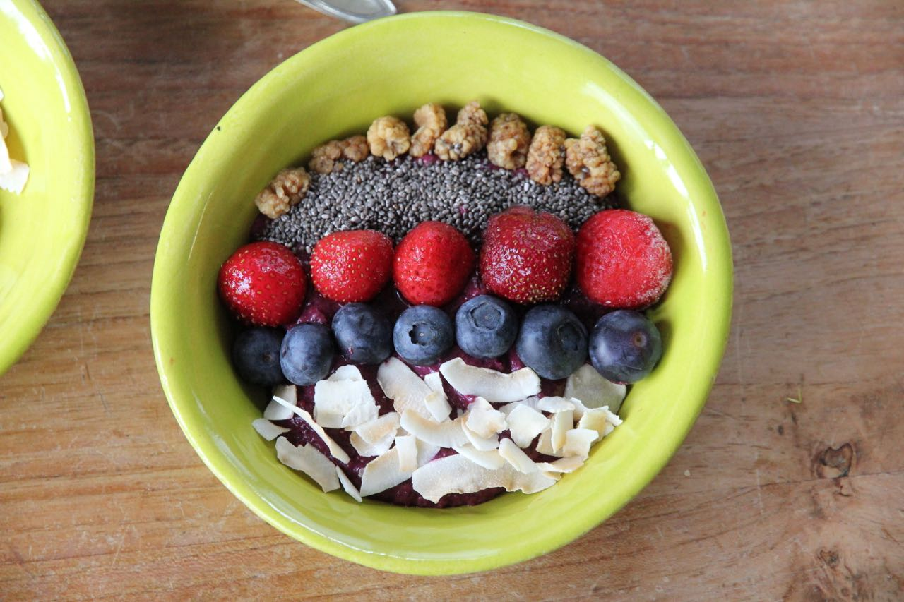 Acai Smoothie Bowl Labsal 2
