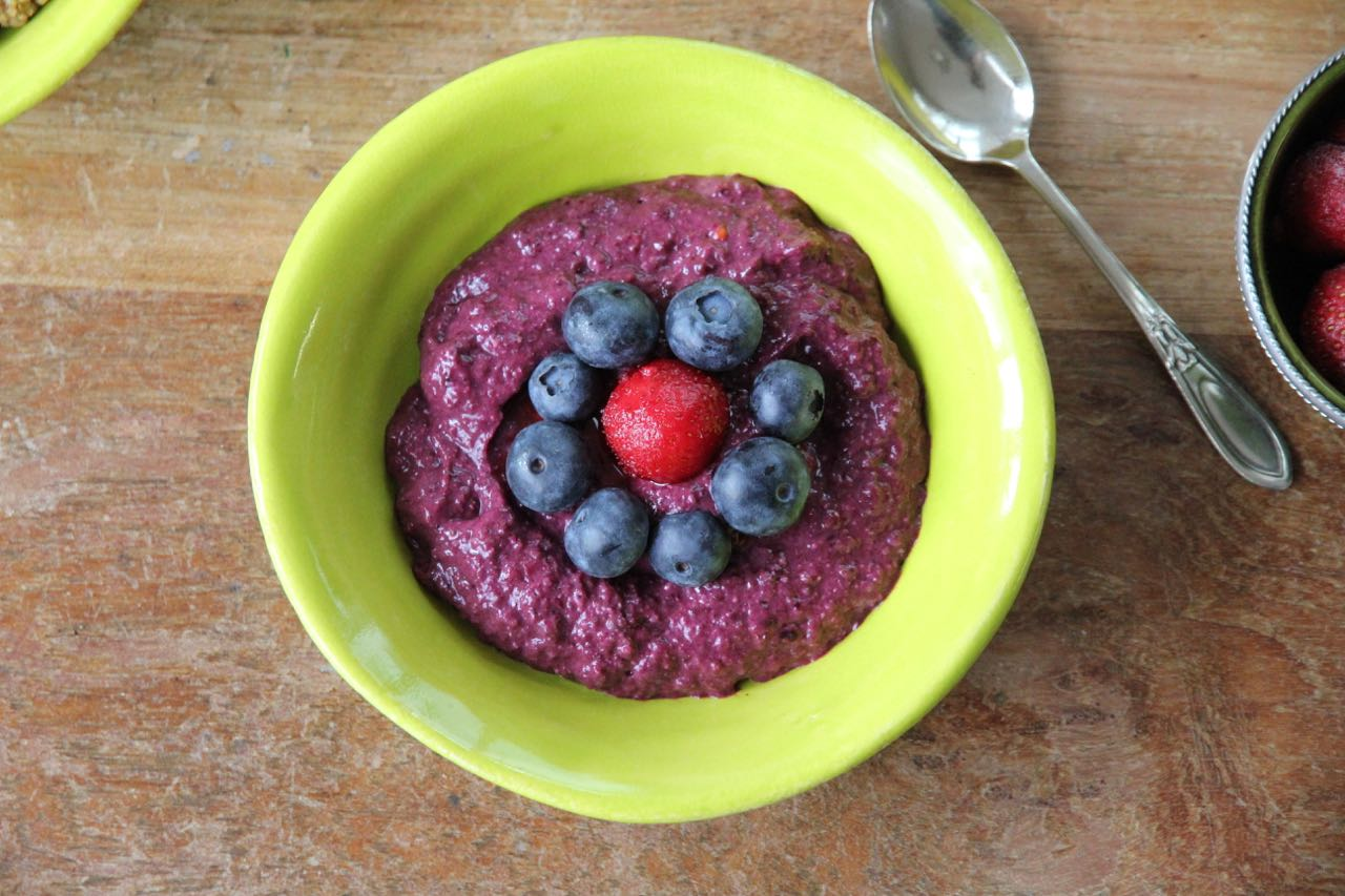 Acai Smoothiebowl Labsal 3