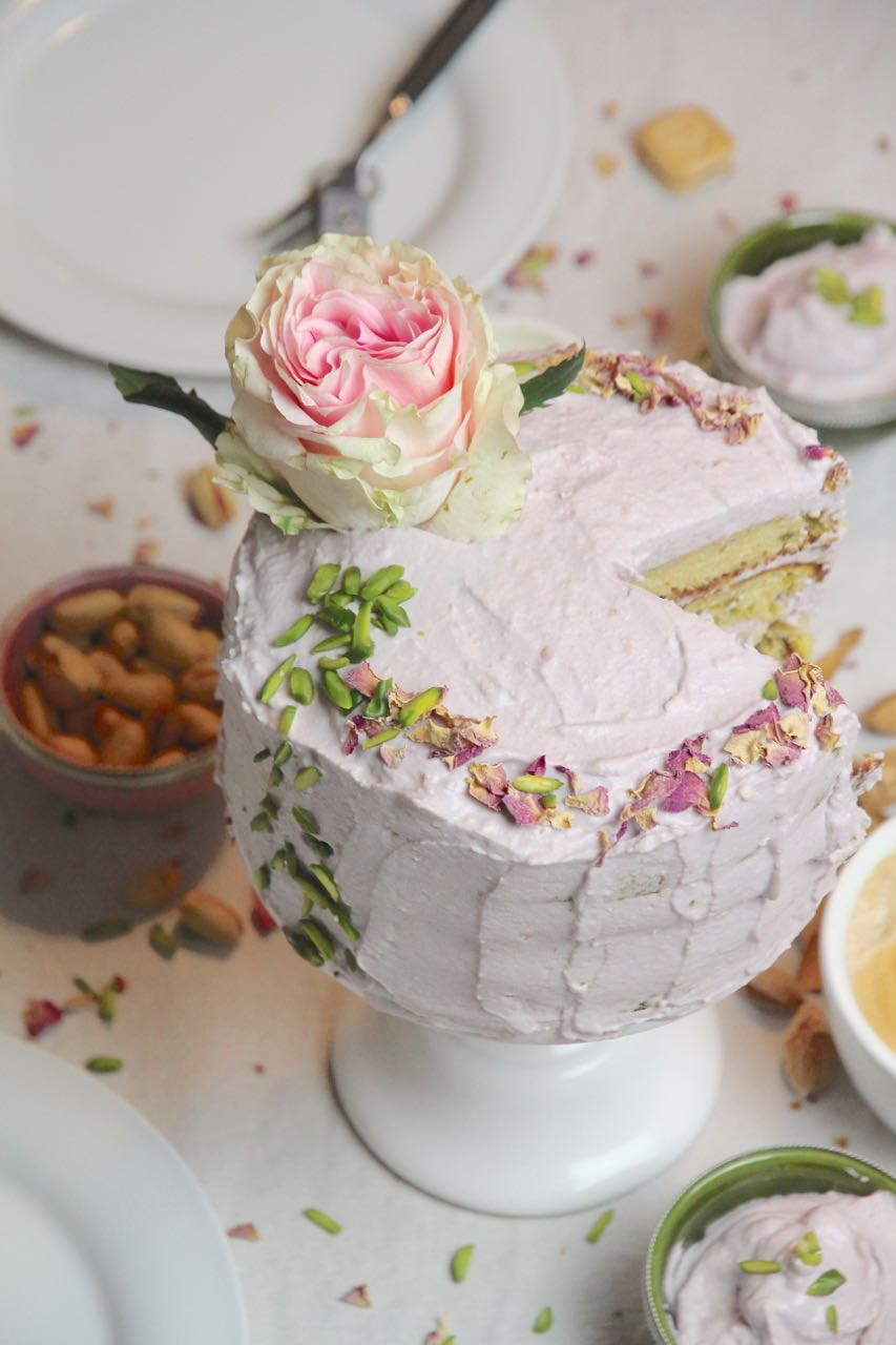 Persian Love Cake Labsal 14