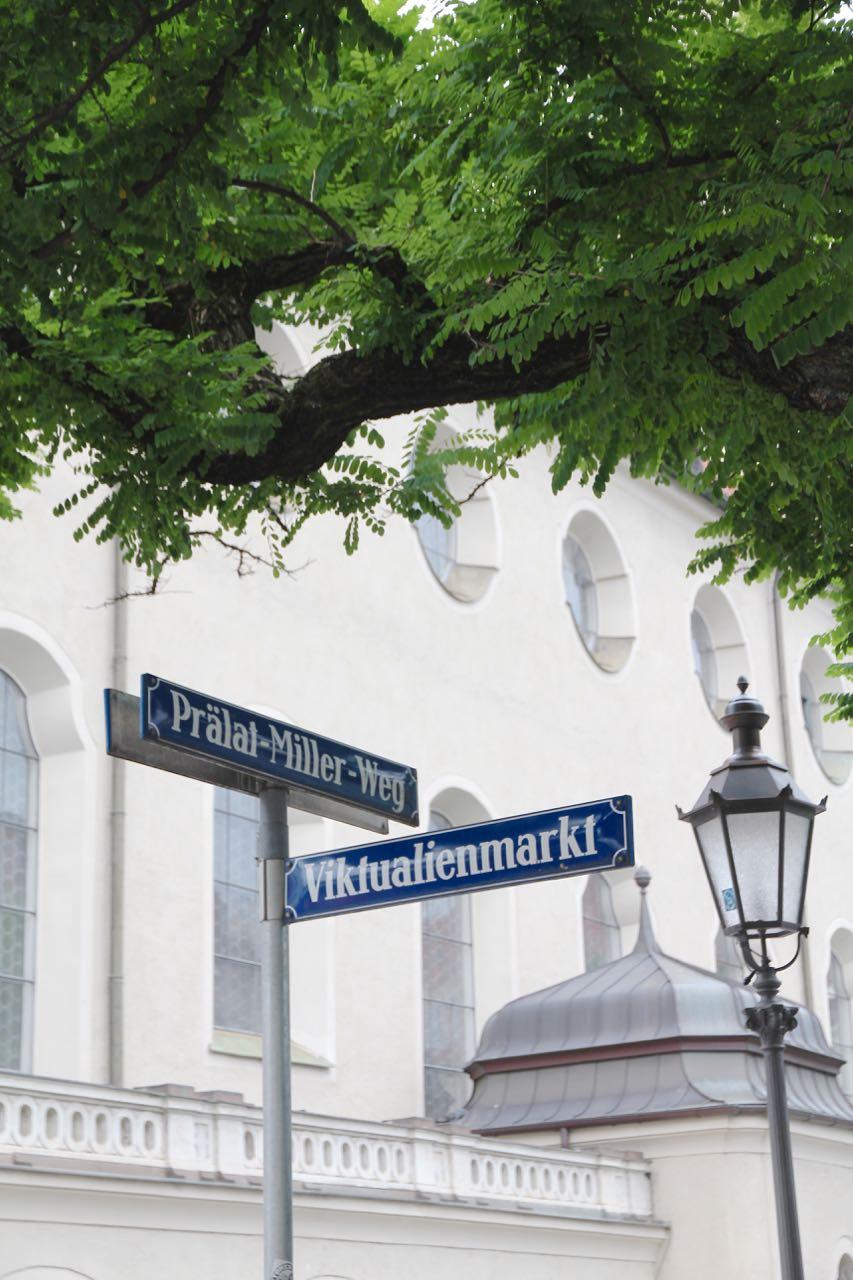 München - Viktualienmarkt Labsalliebe 4