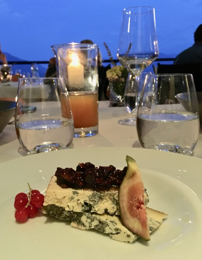 SÜDTIROL - Aparthotel Villaverde und Fine Dining Culinaria im Farmerskreuz