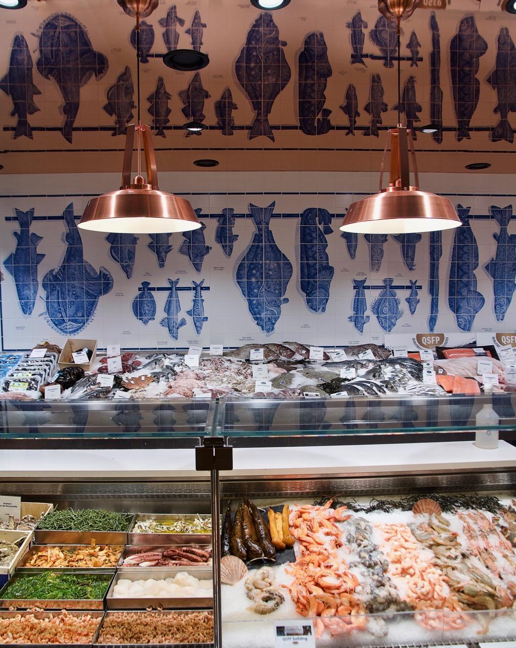 Hummer Nummer - Seafood Orgie im FrischeParadies