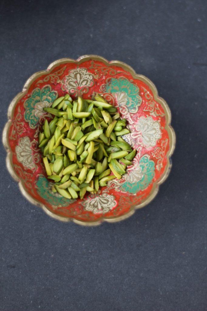 Sohan Asali - Krokant nach persischer Art