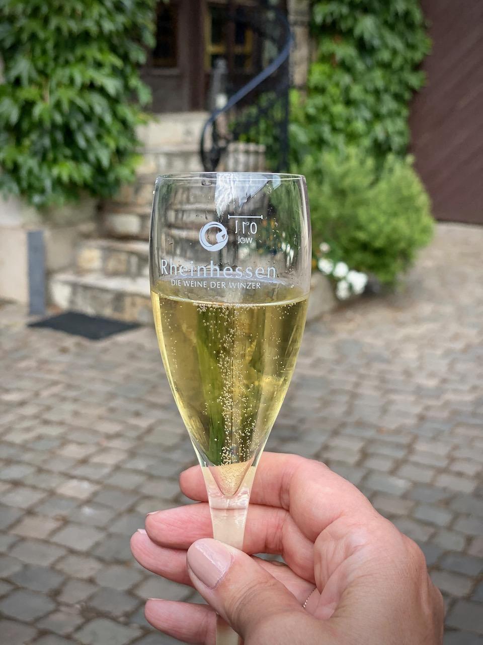 Rheinhessen Geniessen - Kulinarische Highlights